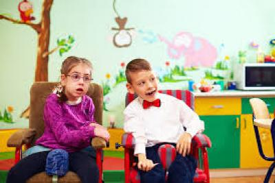 بهترین مرکز گفتار درمانی